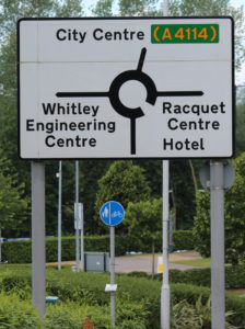 Whitley Engineering Centre