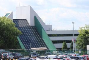 JLR Headquarters