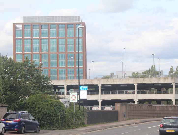 Friargate Coventry