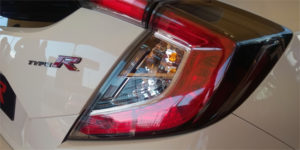 Honda Motor Car