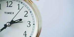 Time Limitation