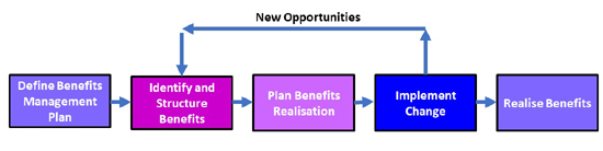 Benefits Management Process