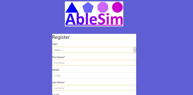 Free Trial Register