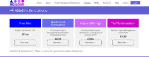 Free Trial WebPages