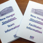 The New Hangar Simulation Covers