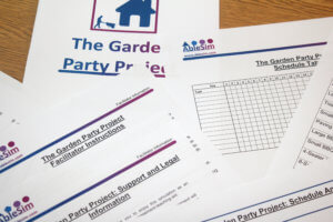 The Garden Party Project Facilitator Information 2