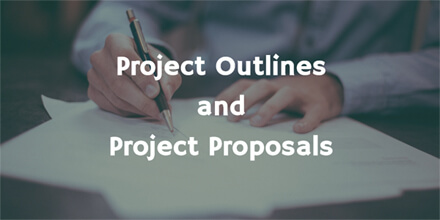 Project Outlines and Proposals
