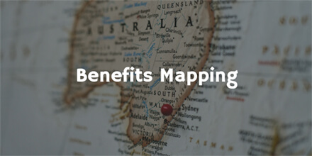 Benefits Mapping
