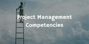 Project Management Competencies