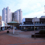 Shelton Square and Coventry Point