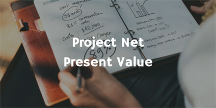 Project Net Present Value