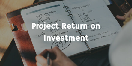 Project Return on Investment