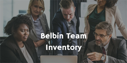 Belbin Team Inventory