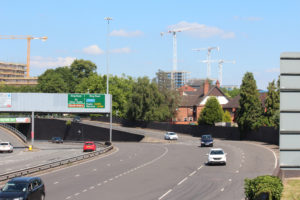 Construction Projects in Coventry