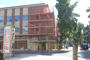 Cooperative Store Redevelopment