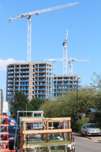London Road Towers