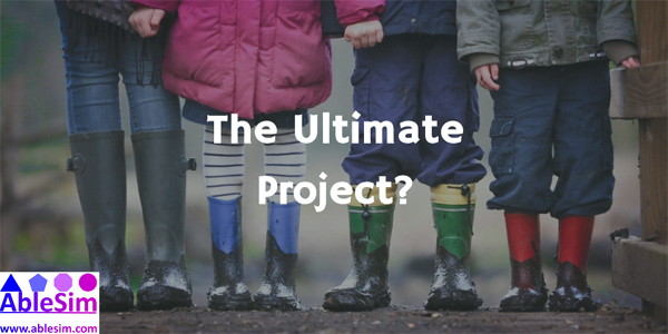 The Ultimate Project