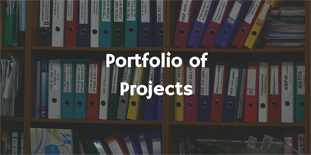Portfolio of Projects