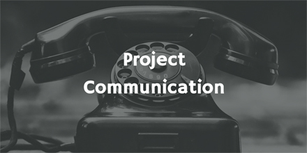 Project Communication