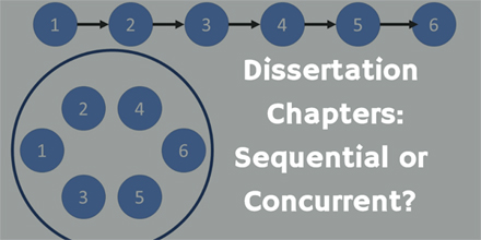 Sequential or Concurrent