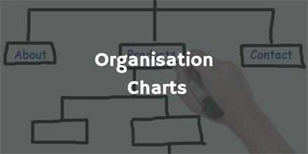 Organisation Charts