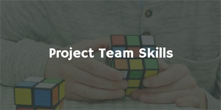 Project Team Skills