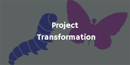 Project Transformation