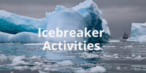 Icebreaker Activities