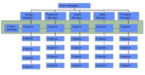 Matrix Organisation