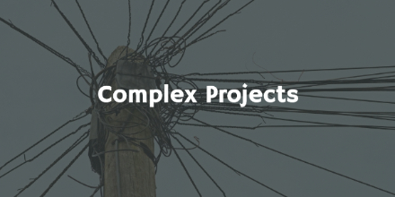 Complex Projects
