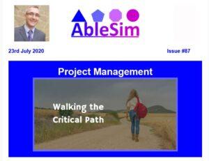 Walking the Critical Path