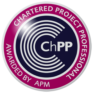 APM ChPP Chartered Project Professional