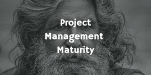 Project Management Maturity