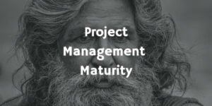 Project Management Maturity