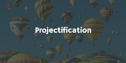 Projectification